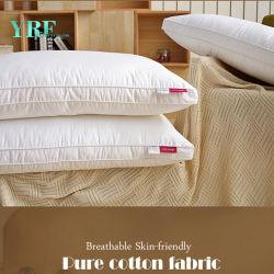 Best Selling Premium do Enchedor Hipoalergênicos Inserir Hotel Poliéster travesseiro de Cama