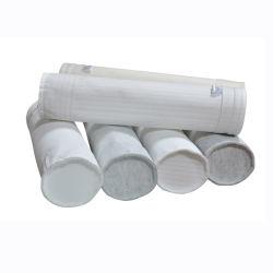 Filter-Polyester-Nadel lochte Membranen-Filtertüte des Filz-PTFE für Zementstahl-Pflanze