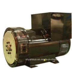 Shanghai Stamford 800kVA económico 50Hz a 60Hz solo rodamiento doble rodamiento Gr400b para el generador alternador
