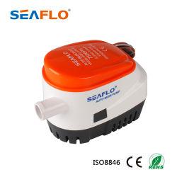 Seaflo 24V 750gph alle in einer Bilgenpumpe