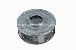 Rouleau de porte de l'obturateur en nylon Double-Deck Ressort de bille Box 220*42(430*80n*1,2 mm
