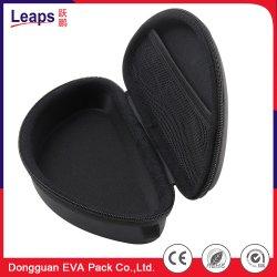 La main à la mode EVA de petits disques cas de stockage spécialisés