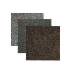 Dekorativer bunter Entwurfs-deckt feuerverzögernder starker Stapel-Hotel-Teppich 100% pp. den Teppich mit Ziegeln