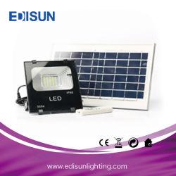 IP65 6500K 10W 태양 강화된 옥외 LED