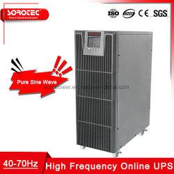 PF 0.9 High Frequency Online UPS gebruikt voor medische toepassingen