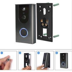 Intercom Timbre WiFi Wireless WiFi Video Portero de la cámara de seguridad