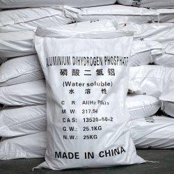 Неорганических покрытий алюминиевых присадок дигидросульфата монокарбамида фосфат Alh6o12p3