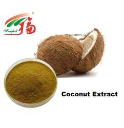 Lo SGS di iso ha certificato il 4:1 naturale puro dell'estratto della noce di cocco, 20:1