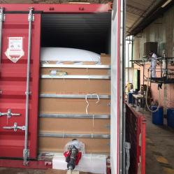 De Zak van Flexi van Flexitank met Capaciteit 20000 Lt. 23.000 L 24.000 L voor Overzeese Container voor de Olie van de Zonnebloem van het Latex
