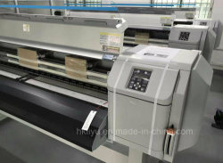 Original e utilizado Mutoh Valuejet 1604/1624/1638/VJ1638 Impressora remodelado Mimaki Jv5/EC33 /Cjv30 Impressora plotter