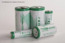 Batteria di litio della batteria 3.6V di energia di proprio forte Er14250 Er14335 Er14505 per il tester