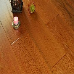 إستعمال داخليّة وبلوط أرضية خشبيّة أرضية نوع خشب صلد أرضية
