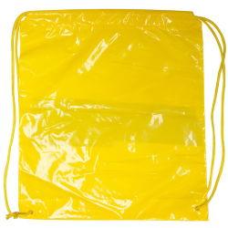 Saco de compras de plástico 2015, Saco para roupa suja com logotipo personalizado e Design (IC-101)