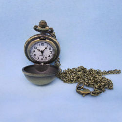 2020 nieuwste Metal Pocket Watch