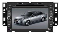 "2 DIN 7"" Touch Screen Car Multimedia System for Chevrolet New Epica/Lova/Aveo/Captiva (TS7631)"