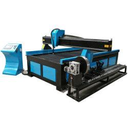 De bonne qualité du tube métallique CNC / Plasma Cutter de tuyau avec des prix bon marché 1325 / 1530