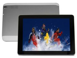 3G 9,7* Mtk8377 Hotsale Competitiva Dual Core Tablet PC com 1.5GHz Android Market 4.2 OEM