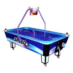 Handelsluft-Hockey-Tisch-Oberseite-Tisch-Innensport-Unterhaltungs-Geräten-Spiel-Maschine für Verkauf