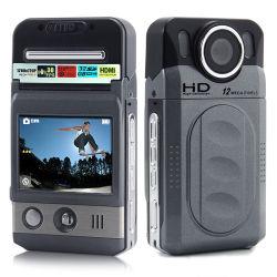Videocámara Llena del coche de 1080p HD Mxc520