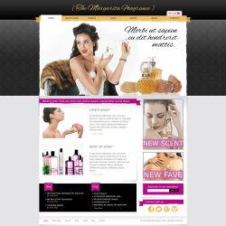 Bouw het Online Ontwerp van de Website van de Elektronische handel van de Winkel
