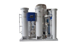 Utiliza el gas nitrógeno oxígeno/planta de separación de aire Industrial generador de nitrógeno Psa generador de oxígeno
