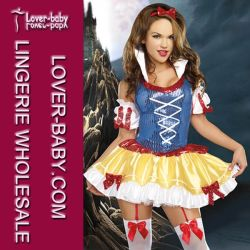 Princess Costumes filles Fancy Dress (L15142)