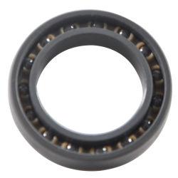 炭化ケイ素の陶磁器ベアリング