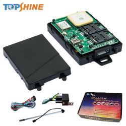القمر الصناعي 2g بطاقة SIM مزدوجة GPS GSM Tracker مع التنصت