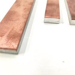 Многоуровневый Copper-Aluminum композитных материалов используется в новой энергии батареи автомобиля