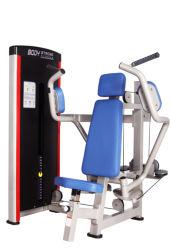 جهاز التدريب الفراشة معدات اللياقة البدنية التجارية
