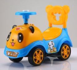 Дети малышей Car ноги на пол-плавностью хода на автомобиле автомобиль скутер тележки