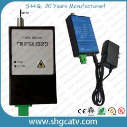 Fttp CATV récepteur fibre optique (ou-828P)