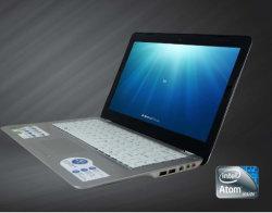 """Esonic Laptop 10 """" 13 """" 14 """" 10.1 """" 10.2 """" 13.1 """" 13.3 """" 14.2 """" Inch, met Atom D2500/D2700/N455/N570/D425/N270"""