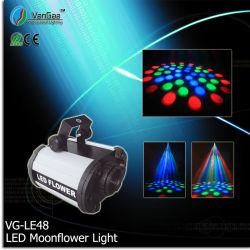 ضوء تأثير فانجا LED/ضوء الديسكو/ضوء مونافير LED (VG-LE48)