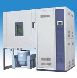 Kompletter Prüfungs-Raum der Temperatur-Feuchtigkeits-Schwingung-drei (THV-1000)