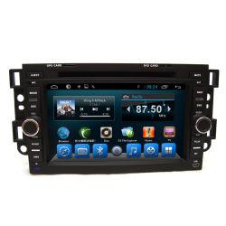 Auto Radio doble DIN Android con GPS DVD Chevrolet Captiva