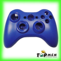 Blauw Controlemechanisme Shell voor Controlemechanisme xBox360
