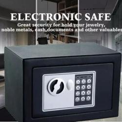Elektronischer klassischer Digital-Hotel-/Büro-/Haus-Safe-Kasten
