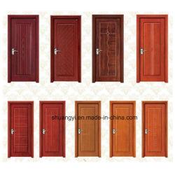 La ecológica, PVC puertas puertas de madera, pintura de puertas.