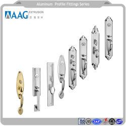 Edelstahl-gute Qualitätsbefestigungsteile und -zusatzgerät für Fenster-und Tür-Aluminiumprofil-System und Zwischenwand