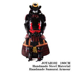 装甲身につけられるJotar102の日本の芸術の武士のスーツ
