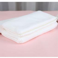 Toalhas descartáveis 8 embalegem individual lavar toalhas turcas de pano para o Hotel Casa de Banho Spa Travel altamente absorvente extra grande