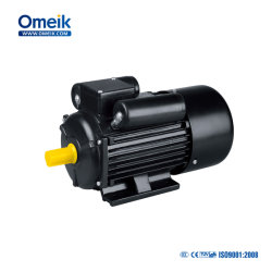 Hot la vente de bonne qualité de l'YC à usage intensif de la série 1400 tr/mn 2800 tr/min 0,25 kw 0,37 kw 0,55 kw 0,75 kw moteur monophasé