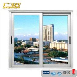 Ktc80 시리즈 더 싼 가격 알루미늄 유리제 슬라이딩 윈도우