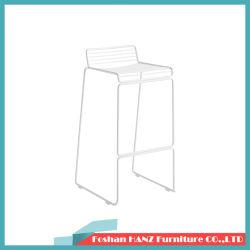 حديثة [هوتل بر] أثاث لازم دار قضيب عداد مصممة كرسي تثبيت