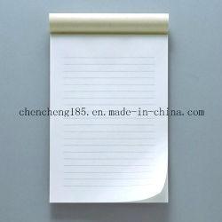 2015 Cuaderno de papel personalizado de buena calidad FK-242