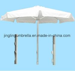 Outdoor Beach Fashion Custom Advertising Garden Umbrella Factory Price