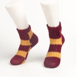 Romantic Lace Soft Bonitinha Meninas Toe Mulheres Terry meias