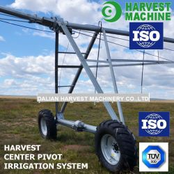 Het de Chinese Goede Machine van de Irrigatie van de Spil van het Centrum van Prestaties/Systeem van de Irrigatie van de Landbouw