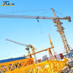 Verwendeter Erbauer-Hebevorrichtung-Turmkran und Aufbau-Kran